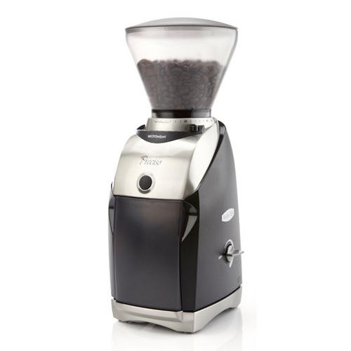 바라짜 프리사이소 전동 커피 그라인더 + 세정제
