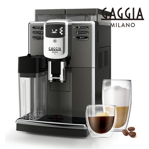 가찌아 아니마 XL 가정용 전자동 커피머신 +가찌아원두증정